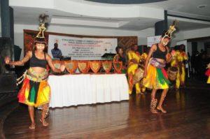 kitwe chamber awards gala