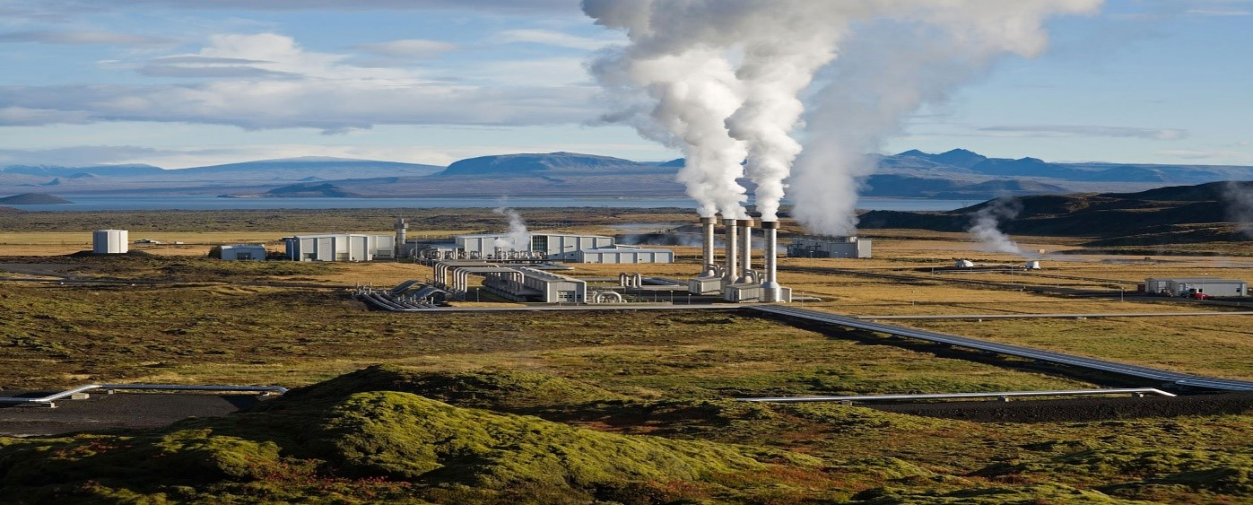 GEOTHERMAL PROJECT GETS $3.2M