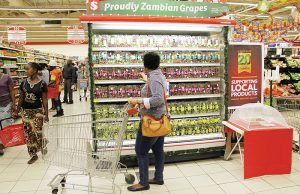 LOCALLY PRODUCED AGRO PRODUCTS REACH 90% IN CHAIN STORES