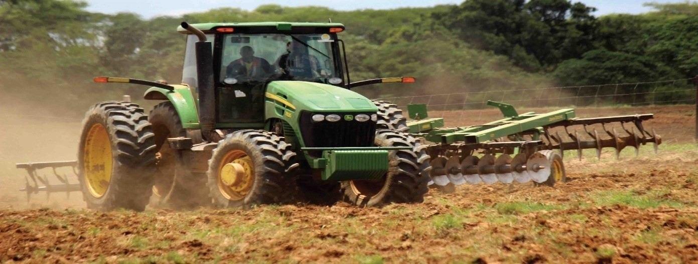LIVINGSTONE FARMER INVESTS $2M