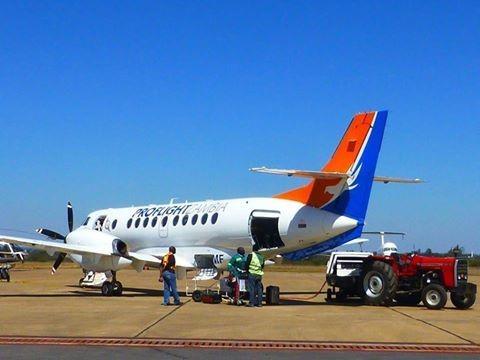 PROFLIGHT ADDS CARGO FLIGHTS TO SCHEDULE