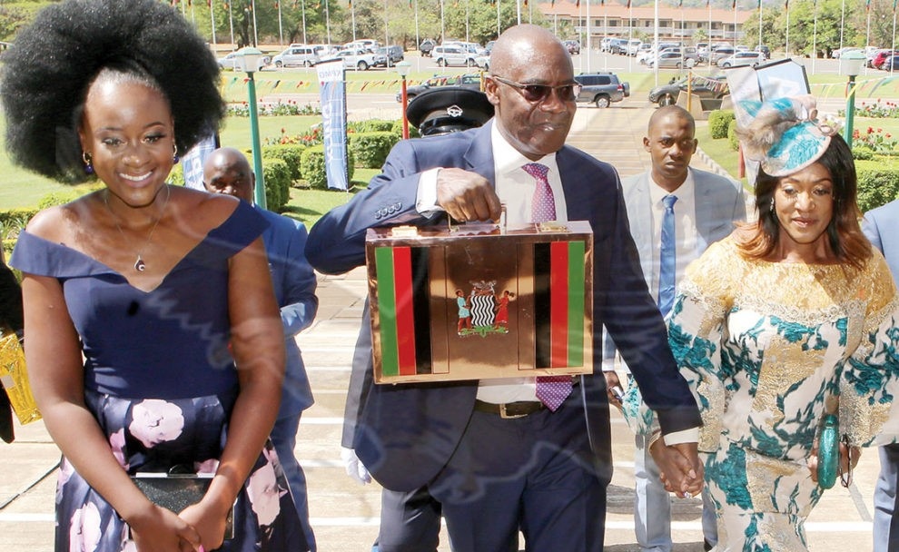 STAKEHOLDERS SPEAK OUT ON 2021 BUDGET