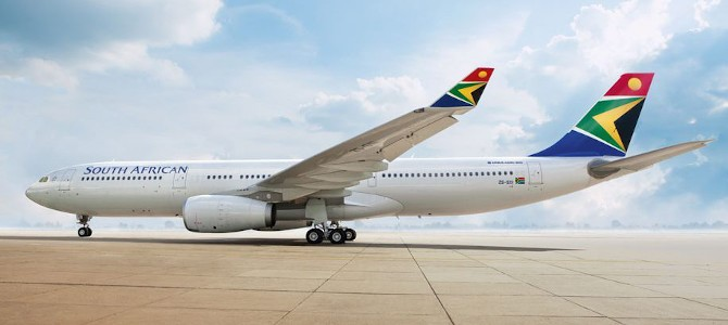 SOUTH AFRICA IN TALKS WITH KEEN INVESTORS IN STATE AIRLINE _